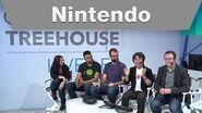 Nintendo Treehouse Live @ E3 2015 Day 1 Star Fox Zero Part 1