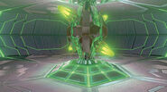 Boss androsa reactor