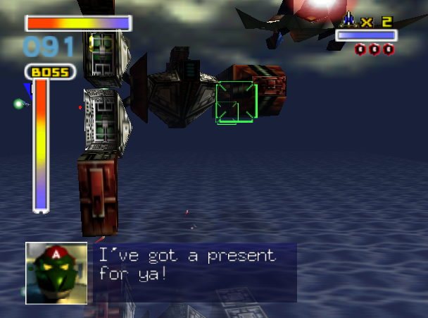 Archivo:SF64 Corneria Attack Carrier 04.png