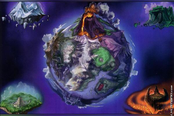 DinosaurPlanetAtlas