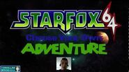 Star Fox 64 Choose Your Own Adventure!