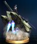 Landmaster (Falco) - Brawl Trophy