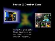 SF64 SectorX Intro
