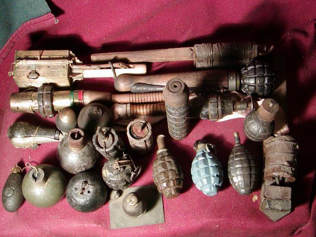 File:Assorted Grenades.jpg