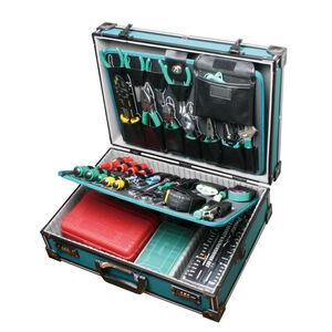 Robocom Kit - vintage case