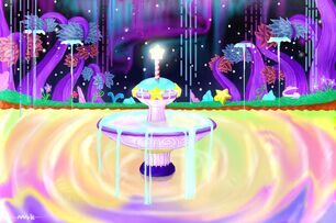 Fountain of dreams by mesha3-d6sr4e2