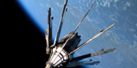 Lantean observation satellite