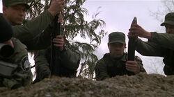 M224 mortar