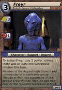 Freyr (High Council Member)
