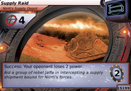 Supply Raid