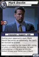Mark Devlin (NID Assassin)