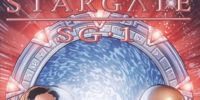 Stargate SG-1: 2004 Convention Special