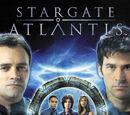 Stargate Atlantisz: Ereklyetartó
