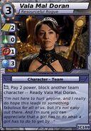 Vala Mal Doran (Resourceful Rogue)