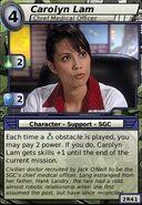 Carolyn Lam (Chief Medical Officer)