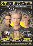 The DVD Collection 20