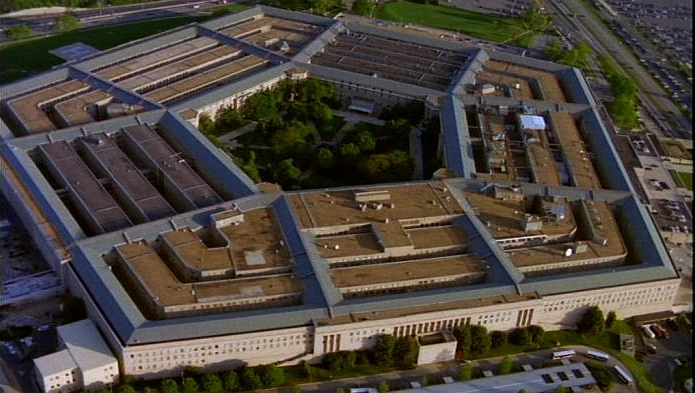 Number Names Worksheets pictures of a pentagon : The Pentagon | SGCommand | Fandom powered by Wikia