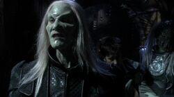Wraith Commander (No Man's Land)