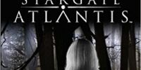 Stargate Atlantis: Lost Queen