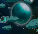 Urson planet