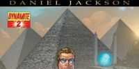 Stargate: Daniel Jackson 2