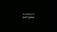 JeffUpton dedication