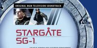 Stargate SG-1: Music from Selected Episodes