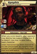 Apophis (Enemy of Sokar)