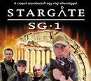 Stargate SG-1: Tűzpróba