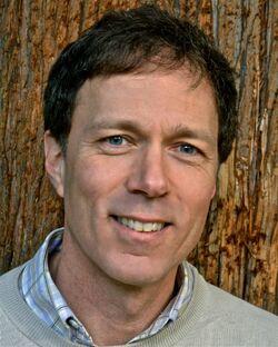Chris P. Robson