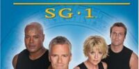 Stargate SG-1: The Essential Scripts