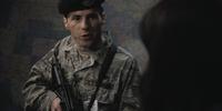 Hyatt (Staff Sergeant)