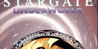 Stargate: Underworld