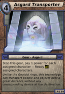 Asgard Transporter