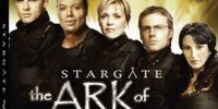 Stargate: The Ark of Truth (DVD)