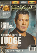 Stargate- The Official Magazine10