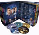 Stargate SG-1: The Portal Collection