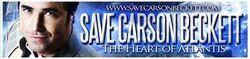 Save Carson Beckett preview