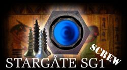 Stargate SG1 Screw preview