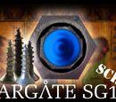 Stargate SG1 Screw