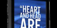"""Heart and Head"""