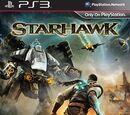 Starhawk Overview
