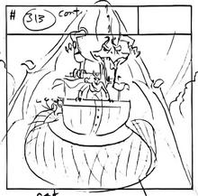 Kale Grimm sketch