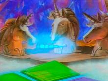 Unicorn Jewel