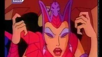 Starla e as Jóias Encantadas 05 - O monte do feiticeiro