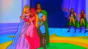 Princess Starla & the Jewel Rider 13 (Russian)