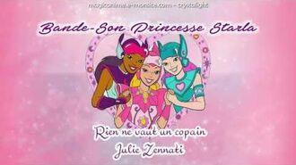 Princesse Starla - Rien ne vaut un copain