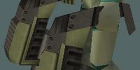 L35 Blade Fin