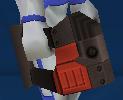 Mark I AMP Pistol