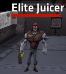 Elite Juicer